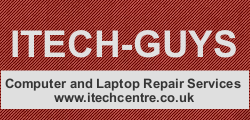 Computer Repair Specialists